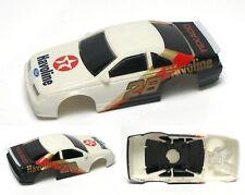 1991 TYCO Davy Allison 28 FORD TBird Slot Car BODY 8906