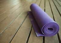 A1 | Yoga Mat Poster Print 60 x 90cm 180gsm Fitness Exercise Wall Art #14513