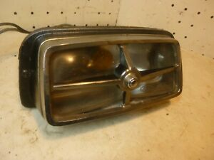 1969 1970 FORD Shelby Mustang Mercury Cougar Turn Signal Parklight assembly