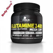 Olimp L-glutamin Mega Caps 300 Stk.