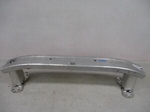 ⭐2016-2020 FIAT 500X 4 DOOR MODEL X FRONT BUMPER REFORCMENT IMPACT REBAR LOT2167