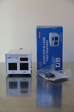 Philmore 200 Watt Step Up and Down Power Transformer / New in Box