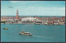 AX0788 Venezia - Panorama - Cartolina postale - Postcard