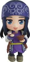 Nendoroid GOLDEN KAMUY Asirpa 100 mm PVC Action Figure w/ Tracking NEW