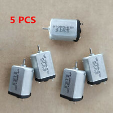 5Pcs DC 3V 10mm x 2.7mm 1020 Cell Phone Coin Flat Vibrating Vibration Motor JKCA