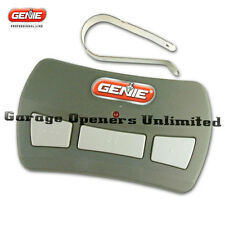 Genie GITR-3 Intellicode Garage Door Opener 3-Button Remote Control - 37517S