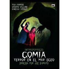 GOMIA TERROR EN EL MAR EGEO [DVD]