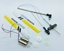 Full Replacement Parts Set for Syma S107 Rc Helicopter, Main Blades Set,