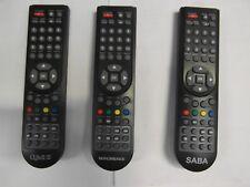 Telecomando originale Qbell QXT32EF QXT32KF TOND   qxt.32kf  no X SN QC52