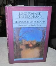 Long Tom and the Dead Hand (Hippo fiction),Kevin Crossley-Holland, Shirley Felt