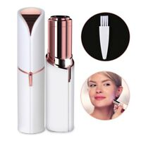 Rechargeable Facial Hair Remover for Painless and Flawless Makeup Application