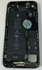 OEM original Apple iPhone 7 Matte Black Housing Mid Frame #237