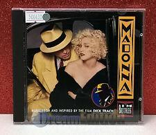 Madonna: I'm Breathless [Warner] Cd Studio Album (1990) Ost. Pop, Rock [Ded]