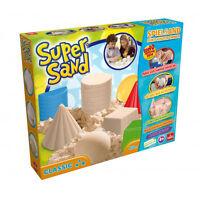Original Super Sand Classic - Goliath 83216 Magischer Sand 450 g Formen  NEU&OVP