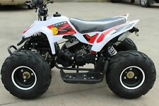 50cc Kato 2stroke 9hp Kick Start KTM Replica Motor Quad Bike ATV 4 Wheeler