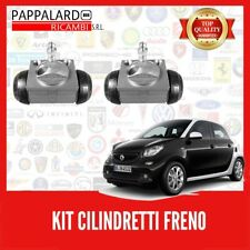 KIT CILINDRETTO FRENO RENAULT TWINGO III- SMART FORTWO Coupé -FORTWO Cabriolet