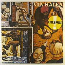 "12"" LP - Van Halen - Fair Warning - C1207 - washed & cleaned"