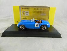 ART Model ARTS03 Ferrari 166 MM S # 182 1991 Mille Miglia Ltd Ed. One of 3000