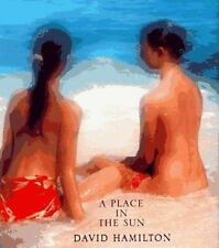 A Place in the Sun by David Hamilton (1996, Hardcover) BRAND NEW!