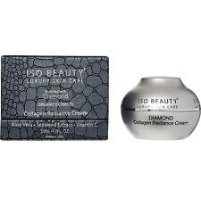 *ISO BEAUTY Diamond COLLAGEN RADIANCE CREAM 50ml RRP£230.00