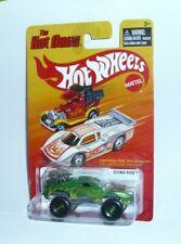 Hot Wheels The Hot Ones Metal Die-cast Sting Rod