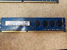 Hynix 2Rx8 PC3-12800U-11-12-B1 HMT351U6EFR8C-PB NO AA p/n 655410-150