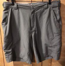 SIMMS•Guide Shorts•Anvil•NYLON•Slate Grey•Men's X-Large•FISHING•Guide Series•$80