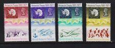 British Antarctic Territory #39-42, MNH, cat. $ 53.50