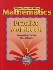 Practice Workbook by Silver BURDETT (1999, Paperback)