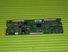 """TCON LVDS BOARD TOSHIBA 42CV505D 42AV554DB 42"""" LCD TV 6870C-0204B 6871L-1336G"""