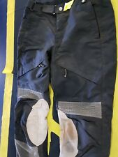 MOTORCYCLE RIDING PANTS BMW SIZE USA 46R GB 46  *****  FREE FREIGHT ******