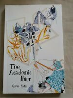 The Academic Hour by Keran Katz trade paperback  graphic novel
