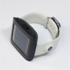 Samsung Galaxy Gear SM-V700 Stainless Steel Smart Watch white