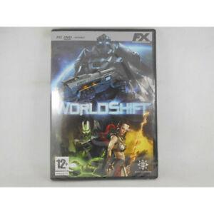 WorldShift - PC - Nuevo a Estrenar - 8436010152149 - New