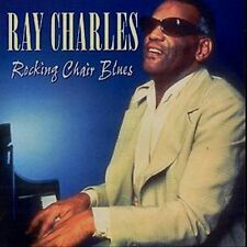 RAY CHARLES Rockin Chair Blues / CASTLE CD