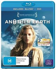 *New & Sealed* Another Earth (Blu-ray + DVD 2012 movie, 2-Disc Set) Region B AUS