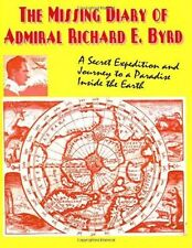 The Missing Diary of Admiral Richard E. Byrd (Paperback or Softback)