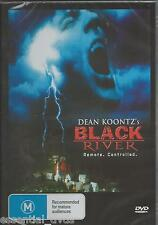 Dean Koontz's Black River New DVD Region ALL Sealed