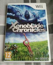 Xenoblade Chronicles for Nintendo Wii