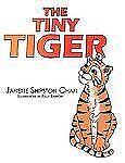 The Tiny Tiger-ExLibrary
