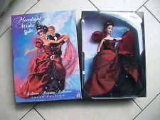 Moonlight Waltz Barbie Ballroom Beauties