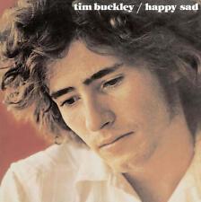 Tim Buckley - Happy Sad LP REISSUE NEW / LIMITED EDITION RED VINYL