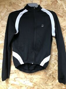 Rare Vintage Campagnolo zipped cycling jersey jacket Size Large