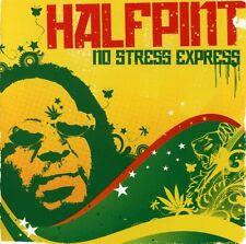 Half Pint - No Stress Express [New CD]