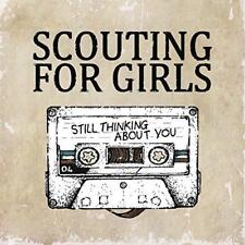 Scouting For Girls - Still Thinking About You (NEW CD)