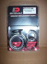 New Dexter Axle Bearing Kit K71-717-00 #84 for 3.5K 3500 Lb Spindle