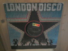 """UNDISPUTED TRUTH let's go down to the disco 12"""" MAXI 45T"""