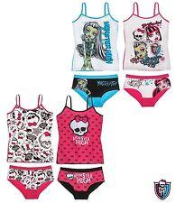 Cotton Blend Set Underwear (2-16 Years) for Girls