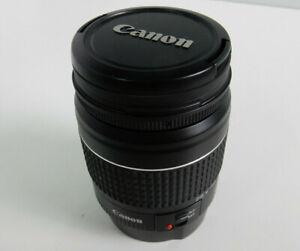 Canon AF Zoom Lens 28-80mm 1: 3.5 - 5.6 II - 58mm Objektiv