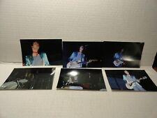 6 - Different Photos T Rex - Marc Bolan - 2 18 72 - Spectrum Philadelphia Pa